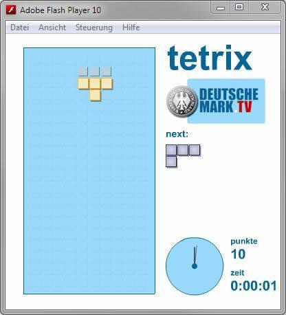 tetrix 5