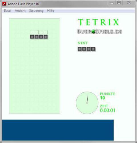 tetrix 6